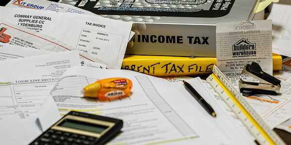 Hire a Tax Preparer: Preparing and Filing a Business Tax Return