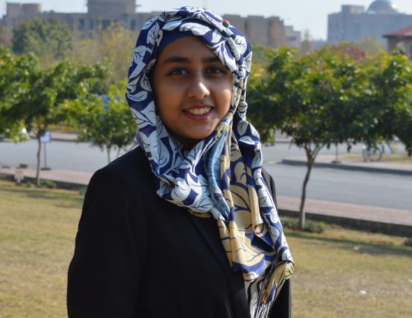 Sarah J  -Article Writer | Hire Freelancer from Pakistan