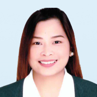 Dominique Jane Mariano