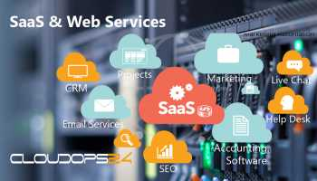 ERP and web applications services and solutions