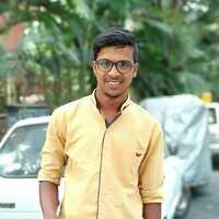Abhijith L A.