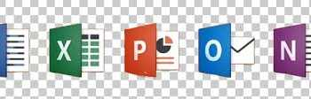 Editing (MS Word, Excel, Powerpoint)