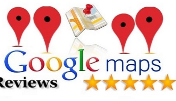 Boost up your location on google map with a quality review !
