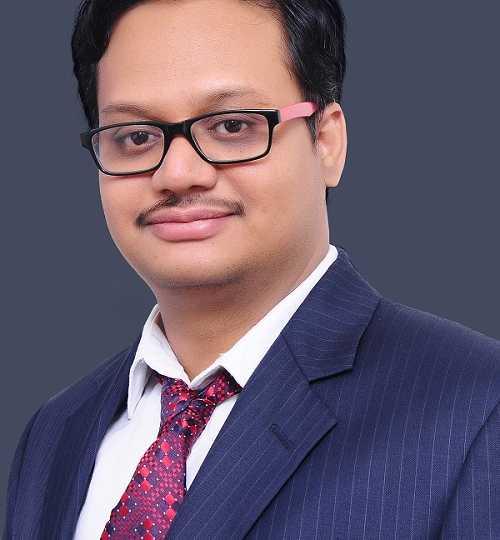 Avijit S  -Cloud Solution Architect &