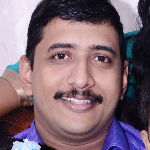 Varghese Chacko