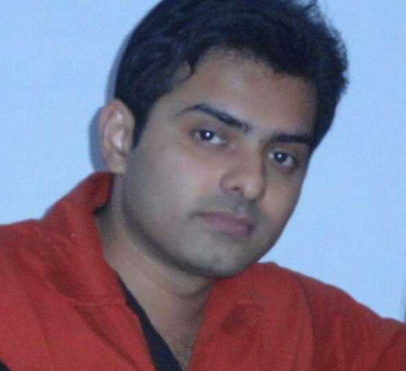 Sourav Chakraborty