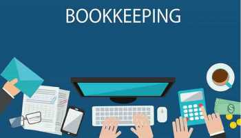 Bookkeeping & Data Entry