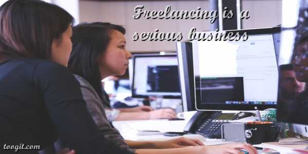 Freelancing : meaning, jobs and sites