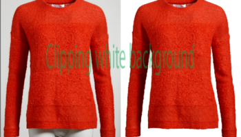 I will photoshop Editing background Removeal Fashion,clothing photo