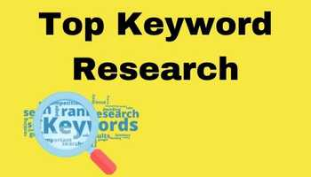 youtube SEO keyword research