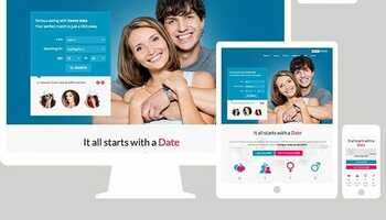 I can create a fully Dating WordPress functional site for your business