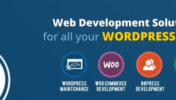 wordpress PHP website development