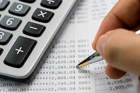 Regular bookkeeping and financial reporting