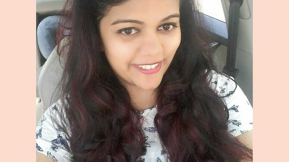 Sakshi T  -Customer service and Customer support, Lead