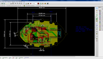 PCB and Circuit Developer | KiCad Expert | Arduino | Embedded System