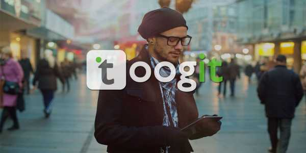 Why toogit is better than all freelancing sites - By Dushyant Tyagi