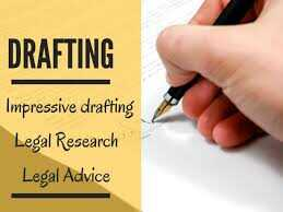 Legal Advisor|Contract Drafting|Researcher