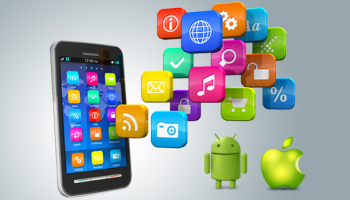 I will do android and ios application development