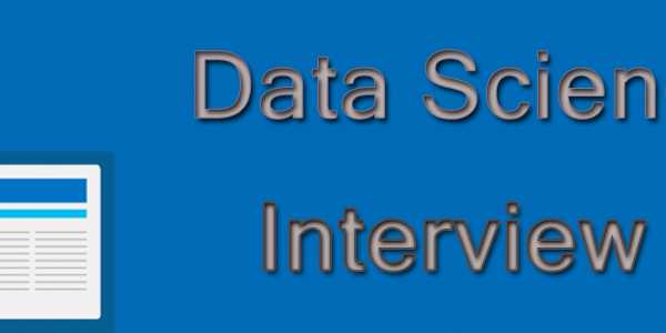 5 Reasons Why You May Have Been Rejected In A Data Science Interview