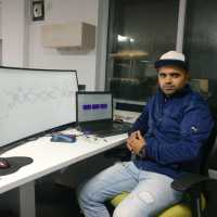 Technical Support/Customer Support Engg. & Derivatives Trader in CryptoCurrencies