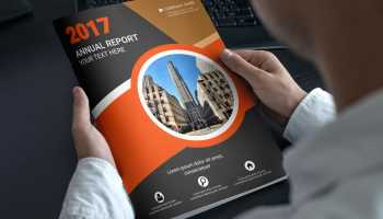 I can create or convert your companies annual report in google docs template