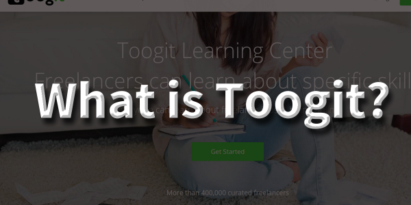 WHAT IS TOOGIT? - By Khalid Ansari